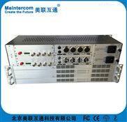 4路双向HD-SDI光端机