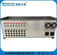 20路HD-SDI光端机