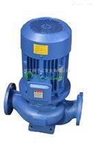 ISG IRG立式管道泵 管道离心泵 ISG100-125A冷热水循环泵