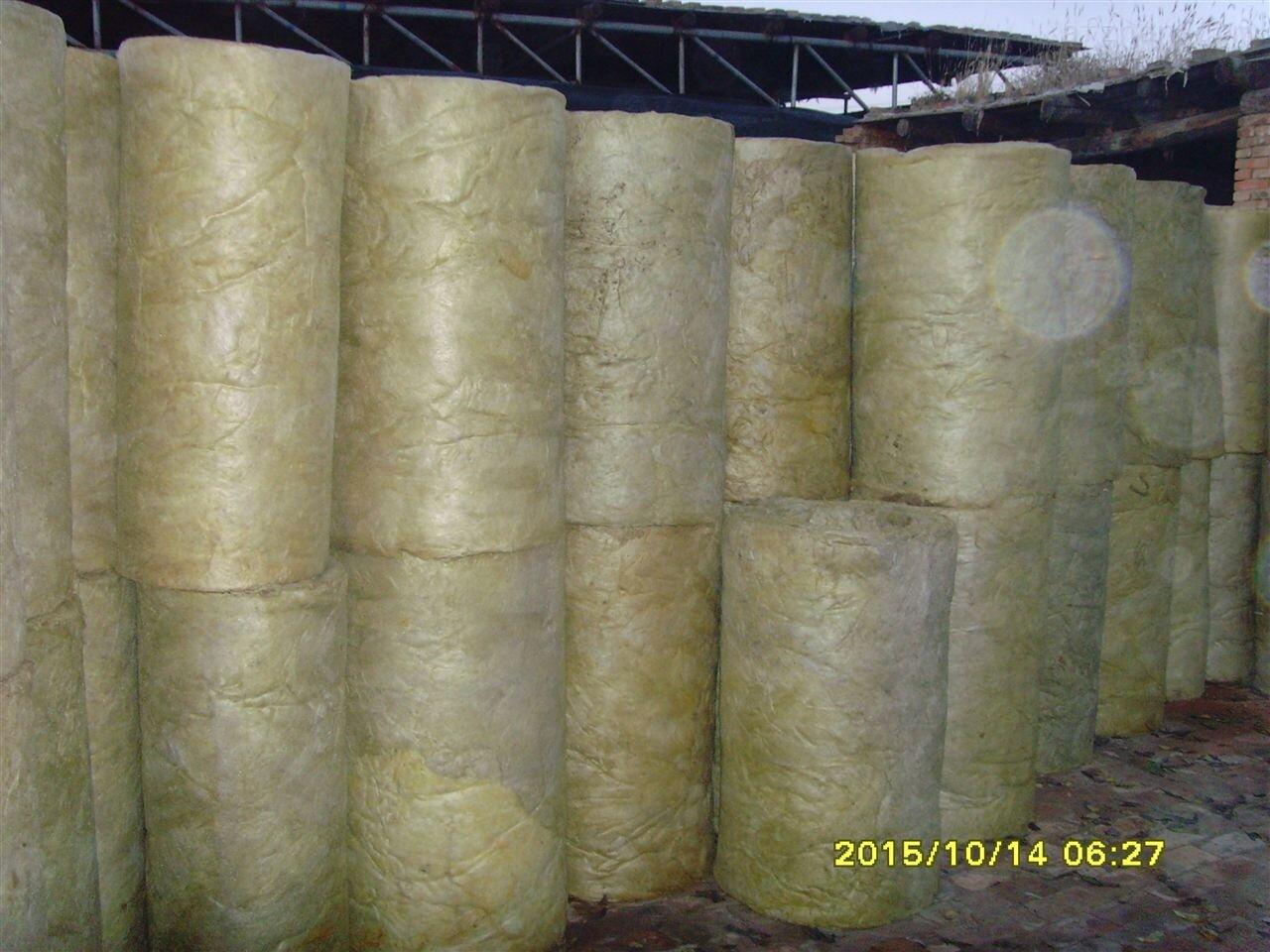 高温玻璃棉12000*1200*50