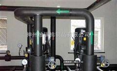 神州橡塑保温管厂家 B2级橡塑管价格