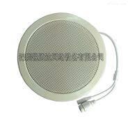 SV-7043网络吸顶喇叭 ip网络音频广播终端厂家直销
