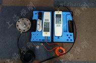 焊接力轮辐压力计0-200吨轮辐式压力计焊接力测试