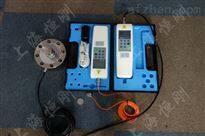 拉压设备核查用的标准測力儀0.5级(2000kN)