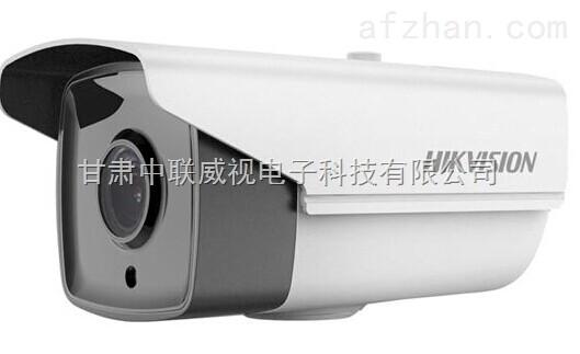 DS-2CD2T36D-I3高清网络摄像机适用停车场地下监控