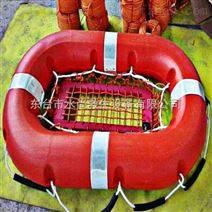 复合塑料救生浮,泡沫救生浮,救生艇属具