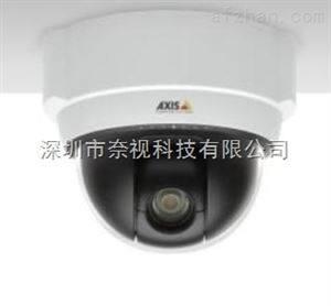 AXIS 215PTZ网络摄像机