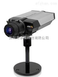 XIS 221彩转黑网络摄像机