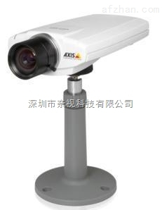 AXIS 210/210A网络摄像机