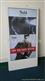 壁挂式广告机 43寸智能分屏单机版海报机 楼宇液晶显示屏