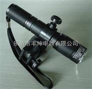 TZ1160微型防爆强光电筒 固态免维护手电 消防电筒