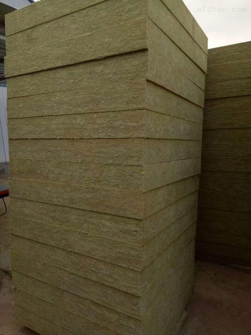 岩棉板生产基地