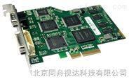 同三维T680E 多路高清音视频采集卡DVI VGA HDMI 分量录直播会议