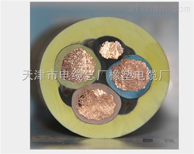 MCP-0.66/1.14煤矿用橡套软电缆3*50+1*16