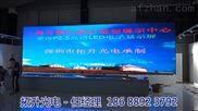 壁挂P2.5LED全彩电子显示屏哪个公司做的好