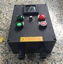 LBZ8050防爆防腐操作柱两扭两灯