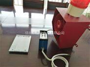 天车防碰撞装置 RL-FZ-II行车防碰撞报警器 激光防撞仪