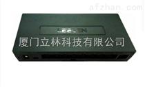 黑色数字楼层分配器管理机