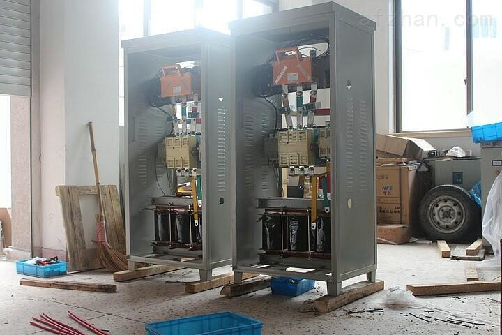准格尔旗 排污泵 自耦降压启动柜 一控一 消防起动柜