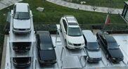 厂家定制机械立体车库立体停车场