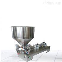 药膏手动膏体灌装机生产∞厂家
