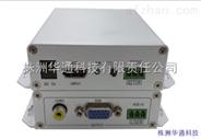 HDMI转VGA&CVBS转换器