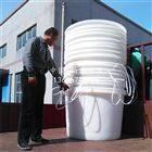 重庆哪有卖1000L腌制塑料桶 泡菜桶价格