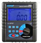 ZC-8土壤电阻率测试仪  接地电阻测量仪