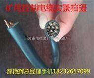 2芯矿用控制电缆mkvv32