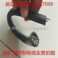 MKVV22-450/750V矿用控制电缆