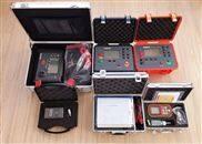 四川防雷裝置檢測專業儀器