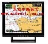 AHT/AWENA-1船载电子海图系统带船检证/CCS证书 AHT/AWENA-1库号:M401273