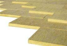 岩棉保温板生产