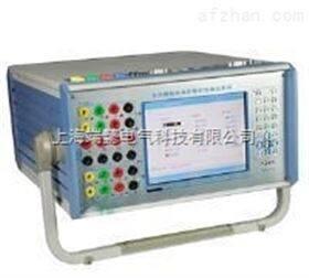DJC-120微机继电保护测试仪