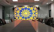 哈尔滨三星46寸无缝拼接电视墙500——700亮度