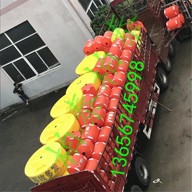 500*800 拦污漂塑料拦污浮漂
