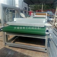 机制砂浆岩棉复合板设备报价水泥砂浆岩棉复合板设备生产厂家大城美工机械