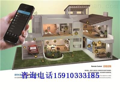 广安智能家居产品整体解决方案