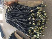 山西|太原橡胶材质BNG防爆挠性软连接管