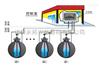 加油站油罐渗漏检测仪,济南沈阳浙江新疆双层罐泄漏检测仪