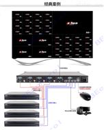 四画面分割器 HDMI