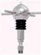 乐清避雷针东力防雷CCL-LF离子放电型避雷针