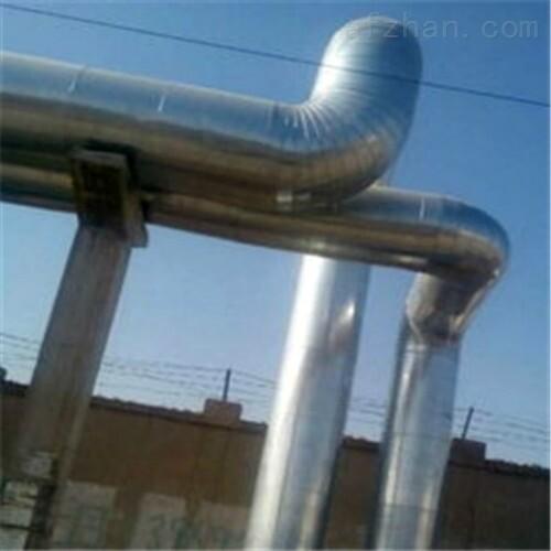 徐州市承攬白鐵管道設備保溫施工