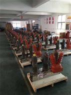 广西GW4-40.5高压隔离开关厂家