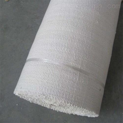 高强度防火陶瓷纤维布