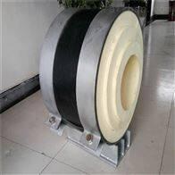 硬质聚氨酯管托高密度管托