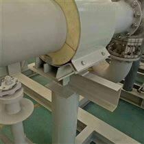 新款高密度聚氨酯管托