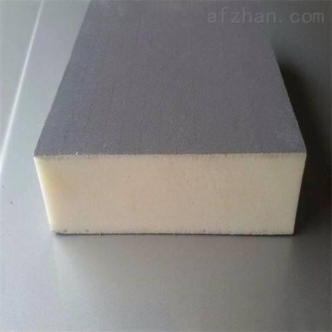 聚氨酯发泡板硬质外墙保温板性能