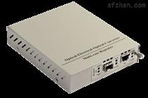 万兆光纤收发器10G光电转换器