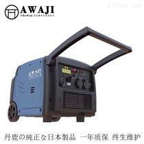 5千瓦数码汽油发电机